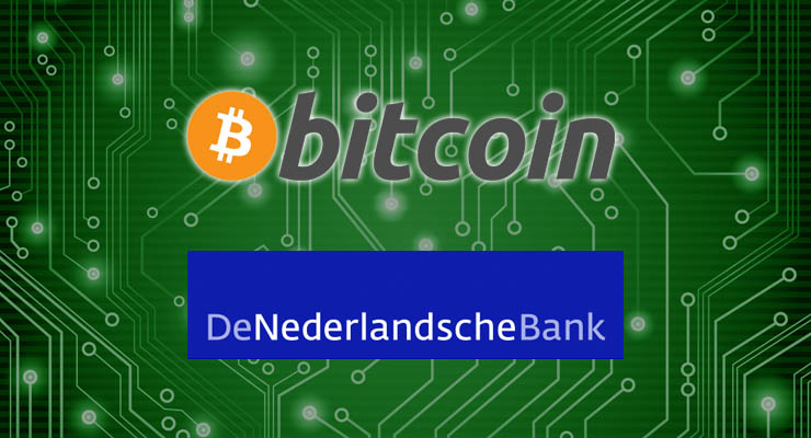 De Nederlansche Bank - Bitcoin