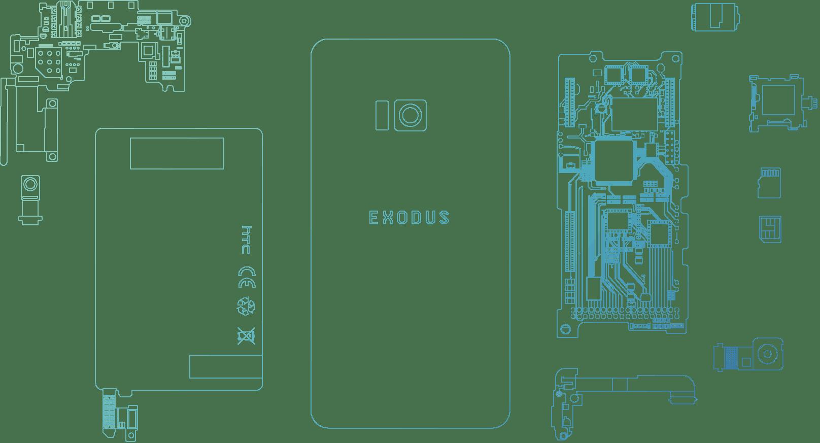 HTC ontwikkelt blockchain smartphone voor bitcoin en litecoin